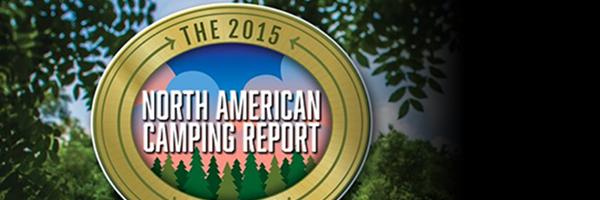 North American Camping Report (NACR) 2015