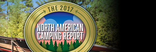 North American Camping Report (NACR) 2017