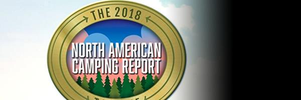 North American Camping Report (NACR) 2018