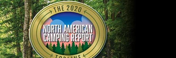 North American Camping Report (NACR) 2020