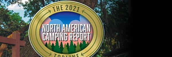 North American Camping Report (NACR) 2021