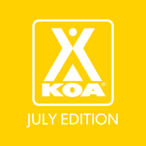 KOA Monthly Research July Edition